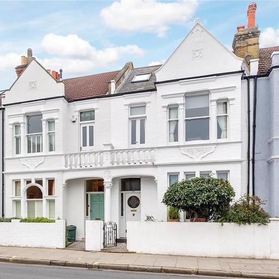 external painters and decorators in fulham