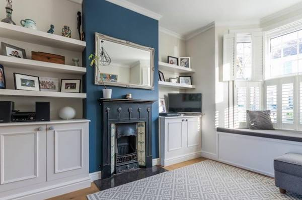 residential painters and decorators in herne hill