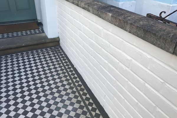 external painters and decorators in herne hill