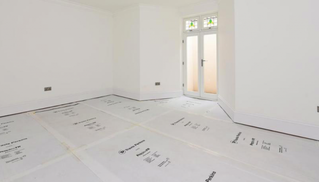 internal painters and decorators in tooting