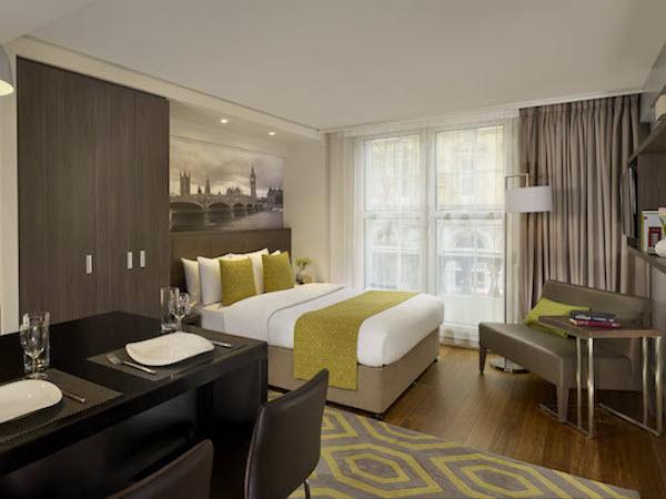 Citadines Hotel