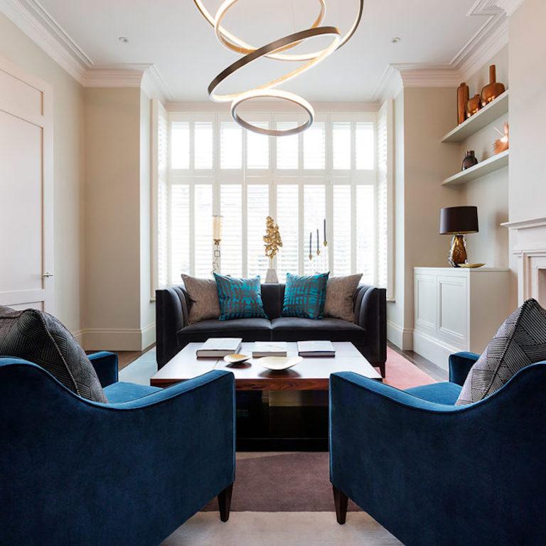Choosing painters and decorators in London