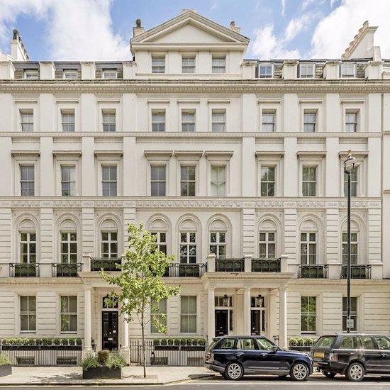 Exterior painters and decorators london