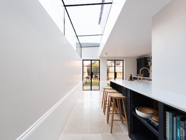 Residential tilers London 2