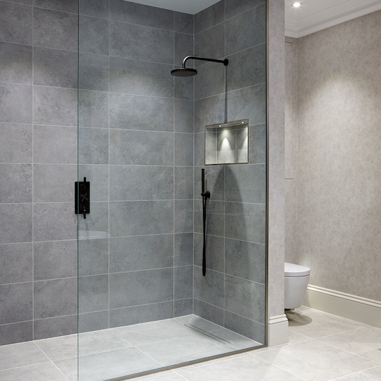 Residential tiling services in London