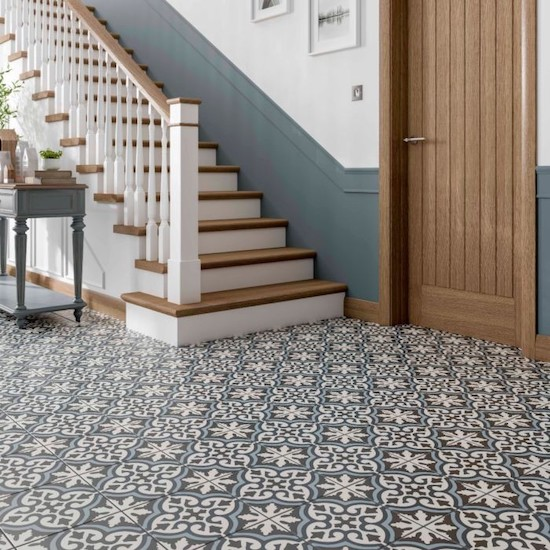Residential tiling services london