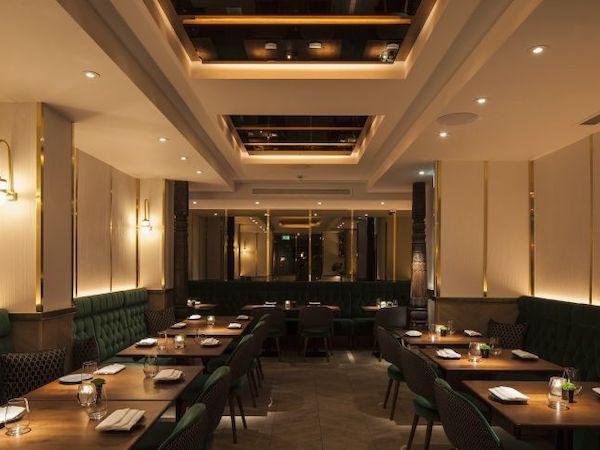 Restaurant Painters London