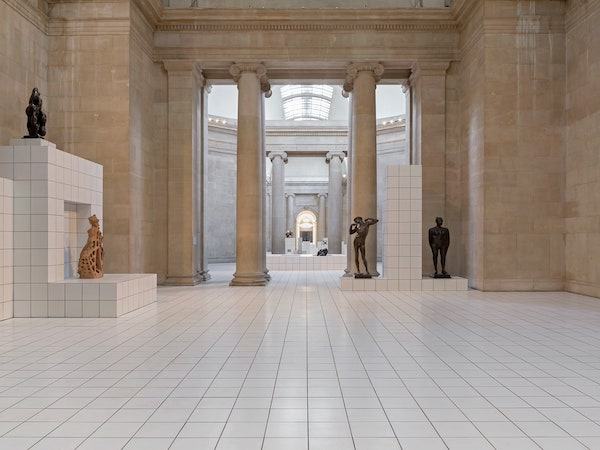 Tate Britain 3