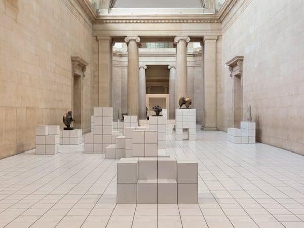 Tate Britain 7