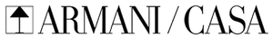 Armani Casa's Logo