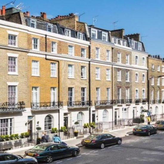 Painters and Decorators in Belgravia