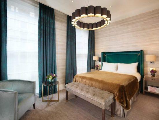 Hotel Painters and decorators London
