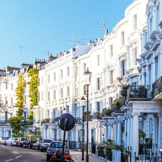 painters and decorators in Knightsbridge