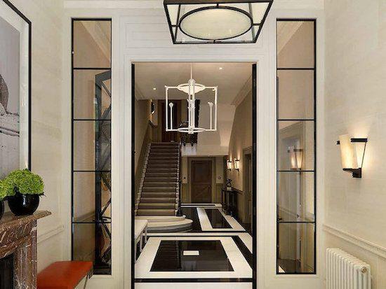 Residential decorator in London