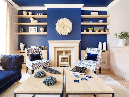 Residential decorators in London