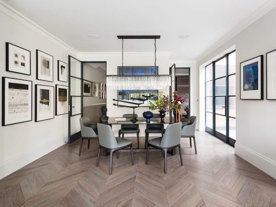 Residential painters and decorators in London