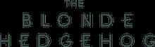 The-Blonde-Hedgehog-logo