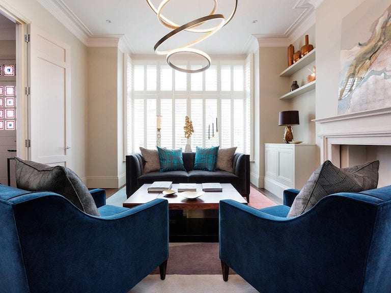 residential painter and decorator in wimbledon