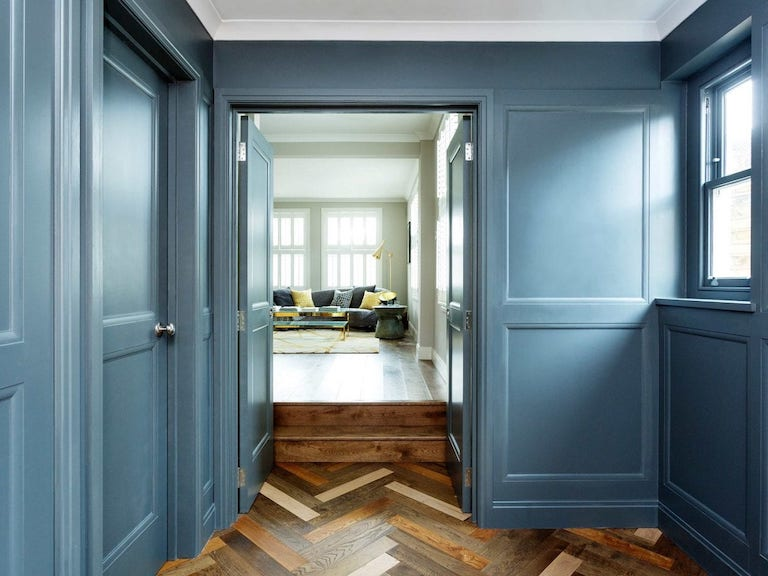 residential painters and decorators in wimbledon
